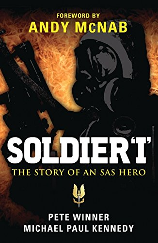 Soldier 'I': the Story of an SAS Hero Cover Image