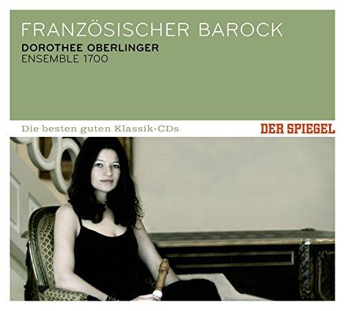 DER SPIEGEL: Die besten guten Klassik-CDs: Französischer Barock