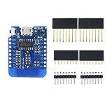 ESP8266 ESP-12F NodeMcu Lua WeMos D1 Mini WiFi Entwicklungsboard Kit Development Board