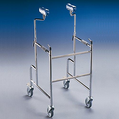 Ayudas dinamicas - Maxi-caminador axilar plegable