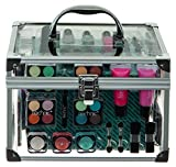 Best Makeup Sets - Technic Essentials Clear Carry Case Make-up Set Review