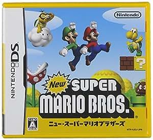 New Super Mario Bros.[Import Japonais]