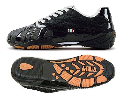 100% authentic e5196 cd00f AGLA PROFESSIONAL FANTHON 60 INDOOR scarpe calcetto futsal ...