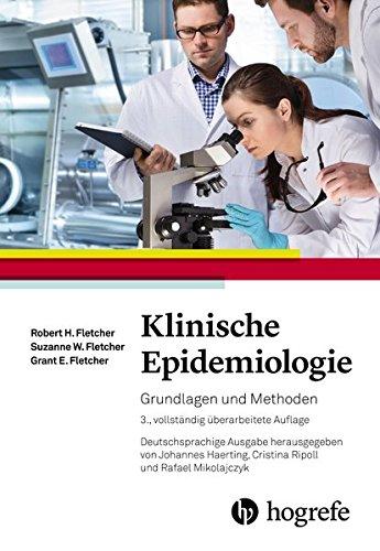 Klinische Epidemiologie: Grundlagen und Methoden
