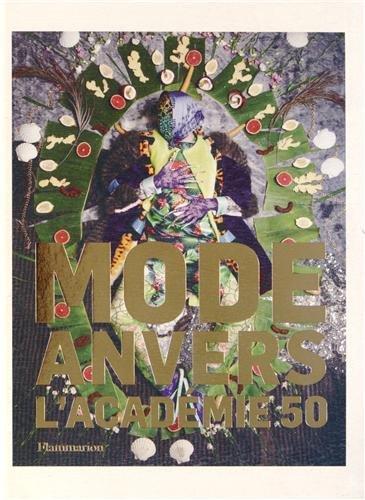 Mode Anvers l'Acadmie 50