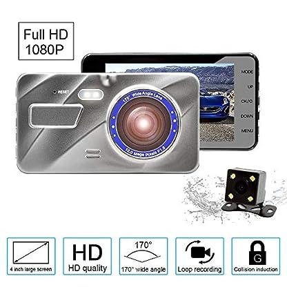 Robluee-Doppelobjektiv-HD-1080P-Rckfahrkamera-Auto-DVR-Fahrzeug-Doppelobjektiv-Video-Kamera-vorne-und-hinten-40-Zoll