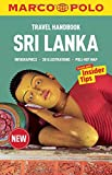 Sri Lanka Marco Polo Travel Handbook (Marco Polo Travel Guide) (Marco Polo Handbooks)
