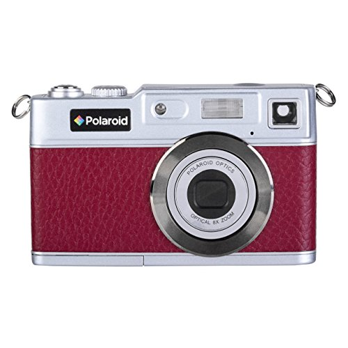 Polaroid 16.0 Megapixel Digital Camera - Style And Color May Vary