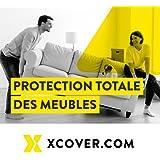 XCover 1 an de Protection Totale pour Articles de Maison de 100€ à 149.99€