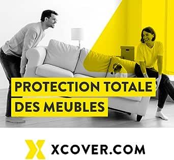 XCover 3 Ans de Protection Totale pour Meubles de Maison de 350€ à 399.99€