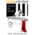 When In Rome: The Hidden Academy Book 4