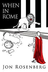When In Rome: The Hidden Academy Book 4