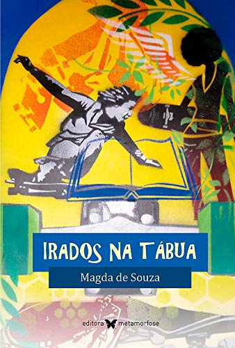 Irados na Tábua (Portuguese Edition)