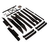 Best Venom RC Rc Crawlers - Atomik Scale Body Mount Set for Venom Safari Review