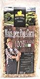 MAIS PER POP-CORN 500GR.