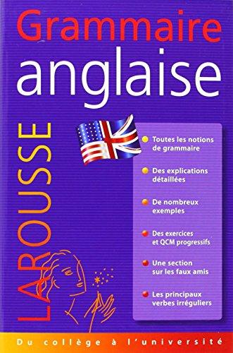 Grammaire anglaise par Collectif
