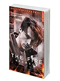 The Fire - tome 2 the elements par C. Cherry
