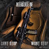 Can't Stop, Won't Stop [Explicit]