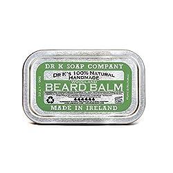 Dr K Soap Company Beard...