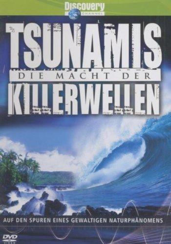 Bild von Discovery Channel - Tsunamis - Die Macht der Killerwellen