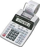 Sharp EL-1750PIII druckender Tischrechner