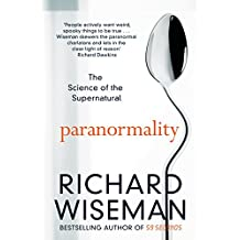 Paranormality: The Science of the Supernatural (English Edition)