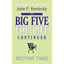 Big Five for Life - Continued : Exciting Times