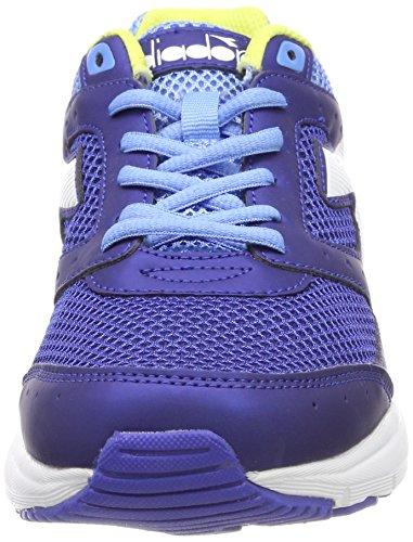 Diadora Herren Shape 9 Laufschuhe, Blau (Blu Nautico Blu Azzurro), 40 EU