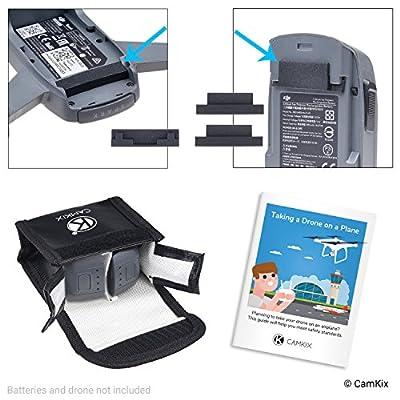 Travel Kit for Mavic Air