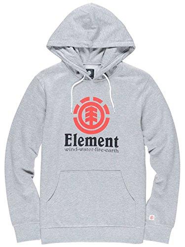 Element Vertical Hoodie Ardesia