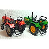WATER FANJOSE Toys & Models Of Eicher Tractor And Farm Tractor