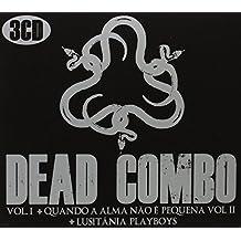 Dead Combo (3 CDs)
