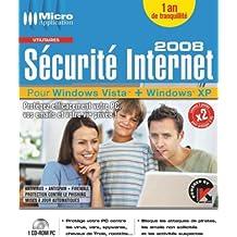 Sécurité Internet 2008