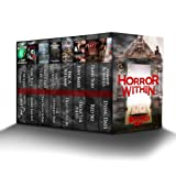 Horror Within : 8 Book Boxed Set (English Edition)