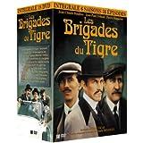 Coffret les brigades du tigre, saisons 1 à  6