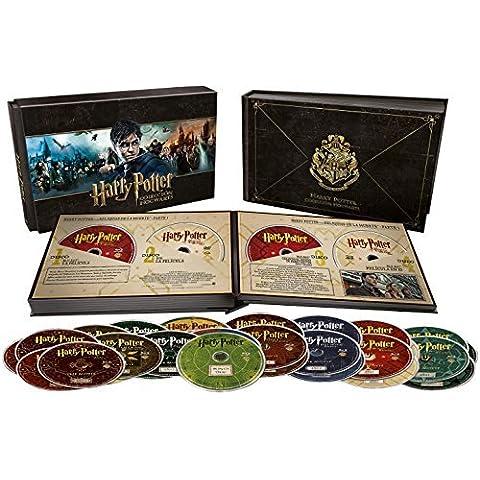 Pack Harry Potter: Colecci??n Hogwarts