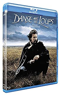 Danse avec les loups [Blu-ray] (B003T0M5U6) | Amazon price tracker / tracking, Amazon price history charts, Amazon price watches, Amazon price drop alerts