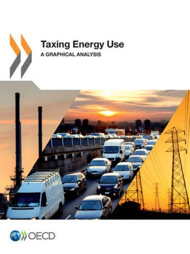 Taxing Energy Use : A Graphical Analysis