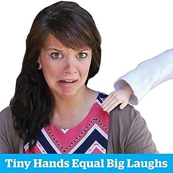 Bigmouth Inc Kleine Hände 3