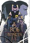 Le Roi Des Ronces Edition couleurs Tome 6
