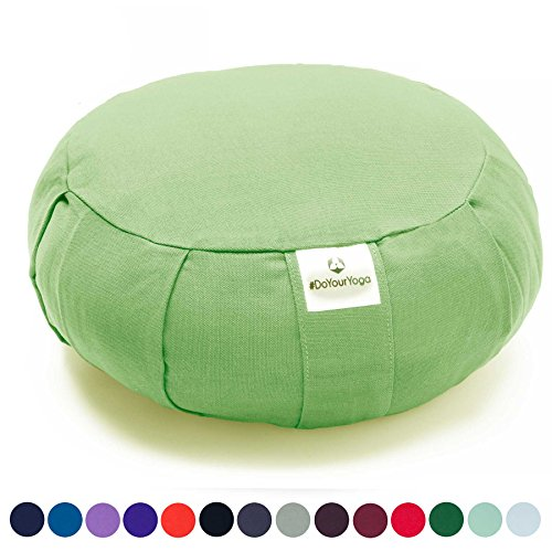 cuscino-zafu-moogli-classico-cuscino-da-meditazione-e-da-yoga-100-cotone-35-cm-x-15-m-disponibile-in