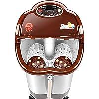 Kays Fußsprudelbad,Fußbad Automatisches beheiztes Fußbad, elektrische Massage Fußbad preisvergleich bei billige-tabletten.eu