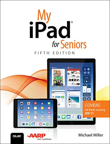 My iPad for Seniors (My...)
