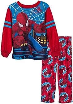Marvel - Pijama Entero - para bebé niño