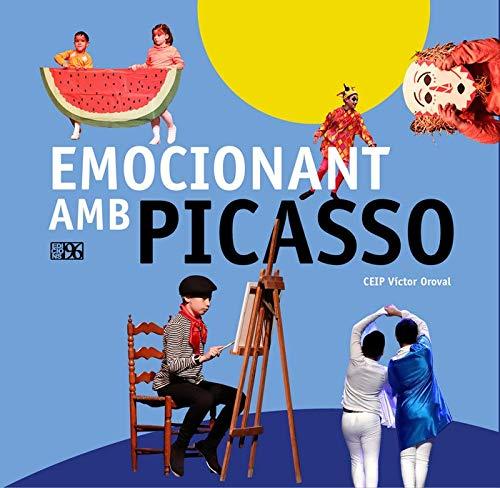 Emocionant amb Picasso (Recursos didàctics)
