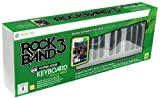 Rock Band 3 Bundle Software + Wireless Keyboard