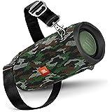 JBL Xtreme 2 Enceinte Portable - Waterproof IPX7 - Autonomie 15 hrs & Port USB - Sangle de Transport Incluse, Bluetooth, Camouflage