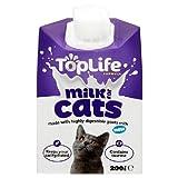 Toplife Milch für Katzen 200 ml