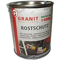 270341 Wilckens Nopolux Grundierung Grau für Kunstharzlack Kunstharzfarbe 1 Liter Grundpreis: 18,66 €/L