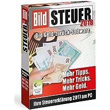 BildSteuer 2018 (für Steuerjahr 2017)